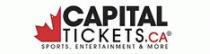capitalticketsca Coupon Codes