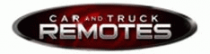 car-and-truck-remotes Coupon Codes