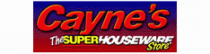 Caynes Housewares Coupon Codes