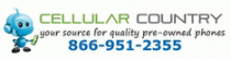 cellular-country Coupon Codes