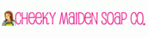 cheeky-maiden-soap Coupons