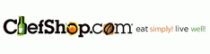 chefshop Promo Codes