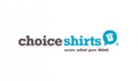 choiceshirts Coupon Codes