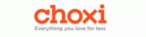 choxi Coupon Codes