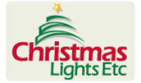 christmas lights etc free shipping coupon code