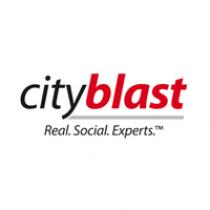 cityblast Promo Codes