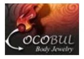 cocobul-body-jewelry Coupon Codes