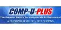 comp-u-plus Coupon Codes