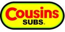 cousins-subs Coupon Codes