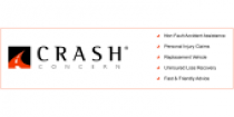 Crash Concern Coupons