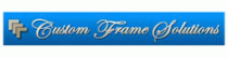 custom-frame-solutions Coupon Codes