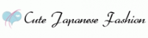 cute-japanese-fashion Coupon Codes
