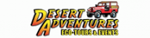 Desert Adventures Coupons