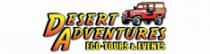 Desert Adventures Coupons