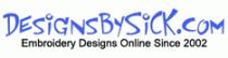 DESIGNSBYSICK Promo Codes