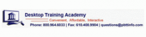 desktop-training-academy Coupon Codes