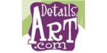 details-art Coupon Codes
