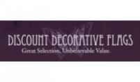discount-decorative-flags Promo Codes