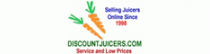 discountjuicers Promo Codes