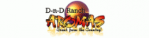 DnD Ranch Aromas
