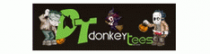 donkey-tees Coupon Codes