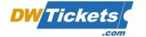 DWTickets Promo Codes