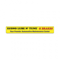 Econo Lube N Tube & Brakes Coupon Codes