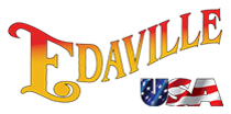 Edaville USA Coupons