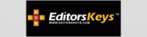 editors-keys Coupon Codes