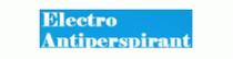 electro-antiperspirant