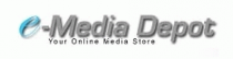 emedia-depot Coupon Codes