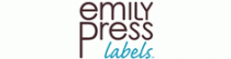 emily-press-labels Promo Codes