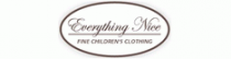 Everything Nice Coupon Codes