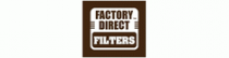 factory-direct-filters Promo Codes