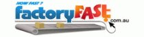 Factory Fast Australia Coupon Codes