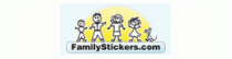 Family Stickers Coupons