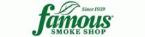 famous-smoke-shop Promo Codes