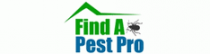 find-a-pest-pro Coupon Codes