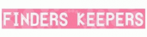 finders-keepers Coupon Codes