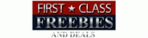first-class-freebies Coupon Codes