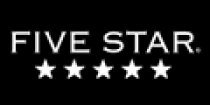 five-star Coupon Codes