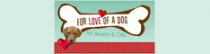 for-love-of-a-dog Promo Codes