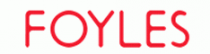 foyles Coupon Codes