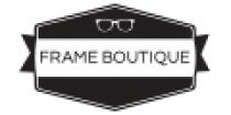 frame-boutique Coupon Codes