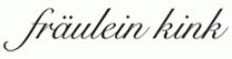 fraulein-kink