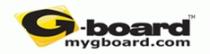 g-board Promo Codes