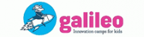 Galileo Innovation Camps For Kids