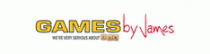 Games By James Coupons
