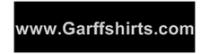 Garffshirts Promo Codes