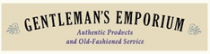 gentlemans-emporium Promo Codes
